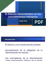 Silencio Administrativo Procedimientos Tributarios