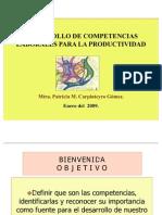 ConferenciaCompetencias2009