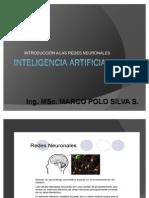 Int. a Las Redes Neuron Ales