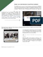 Pourquoi Jean-Luc Mélenchon a fermé ses portes au petit journal