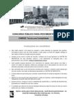 UFF-2009-Prova-TecnicoContabilidade