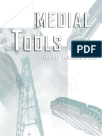 Remedial Tools Handbook
