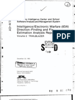 ADA-180468 - IntellIigence - Electronic Warfare (IEW)