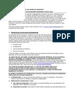 Terminos de Licenciamiento Office 2010