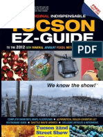2012 Tucson EZ-Guide by Xpo Press