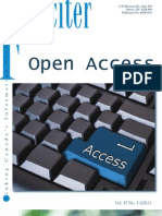 Feliciter3 Vol 57 2011 WEB Open Data