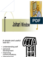 22575818 Johari Window