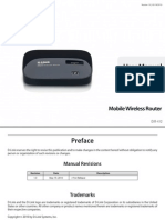 Dlink Dir412 User Guide
