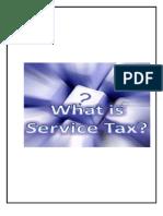 36 Understanding Service Tax Concepts 2011