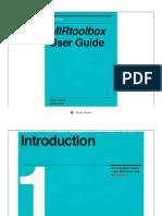 MIRtoolbox UserGuide 1.3.5