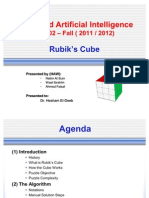 Rubik's Cube (HAW)