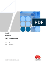 Nodeb Lmt User Guide(v200r013_04)(PDF)-En
