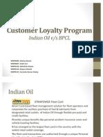 CRM Loyalty Program v0.5