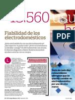 Fiabilidad de Los Electrodomesticos Attach s461224