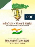 IISH India Sixty eBook