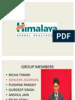 himalaya Presentation