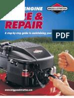 Care RepairEng MS6605 Grasmaaier