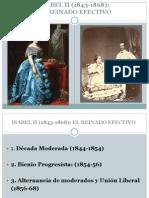 12.3 Mayoria de Edad de Isabel II