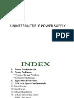 37911206 UPS Fundamentals