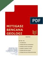 Cover Buku Mitigasi 2012