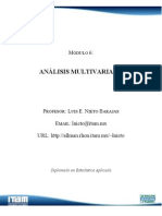 Analisis Multivariante 2