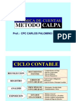 Metodo Calpa