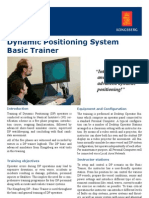 DP Basic Trainer
