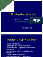 Cardiopatia Ischemica Di Donato