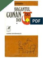Extravagantul Conan 2 - Vol1