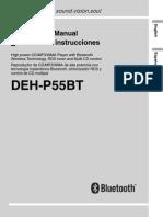 deh-p55bt