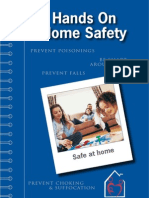 Hands on Home Safety