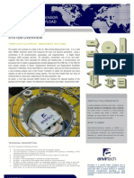 DWSP-01 Directional Wave Sensor Payload