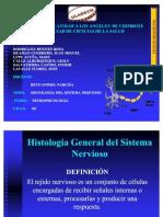 Histologia Del Sn