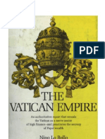 The Vatican Empire