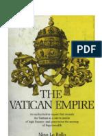 The Vatican Empire