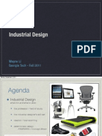 Industrial Design 090111