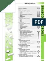 Catalog Semiconductors