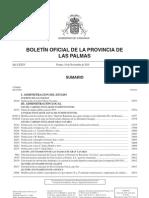 02-19-11-2010-Publicación BOP. Oferta Publica de Empleo. OPE