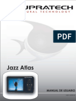 Jazz Atlas - Manual de Usuario