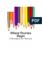 Where Stories Begin