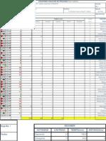 Diagrama Analisis de Proceso Tipo Material ACTUAL