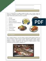 El Folclore de Pisco II