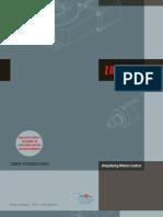 Zaber 2012 Catalog