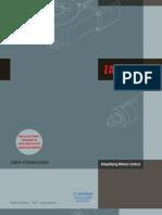 Zaber Technologies 2012 Catalog