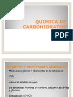 01 QUIMICA DE CARBOHIDRATOS