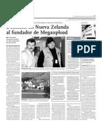 Pendejo digital capturado/ El Comercio, 21/01/12