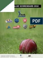 IPL Brand Valuation