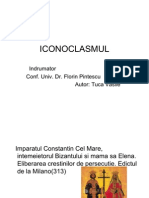 ICONOCLASMUL
