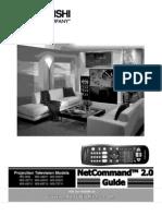 TV User Manual