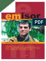 Revista Emisor nº 7